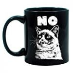 These Funny Cat Mugs And Glasses Make Great Gifts