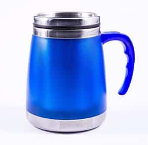 Patterson Wide Bottom Travel Mug