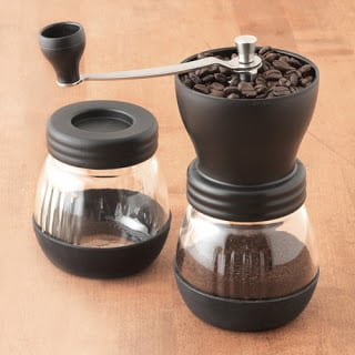 What Is The Best Manual Coffee Grinder