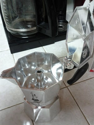 Bialetti Moka Express 3 Cup Review