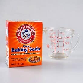 Clean A Coffee Maker With Baking Soda