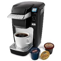 keurig b31 mini coffee maker