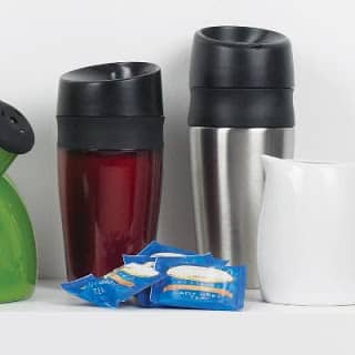 Small Travel Mugs