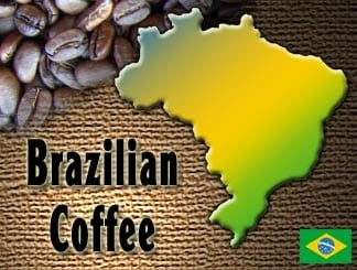 coffee region with low acidity