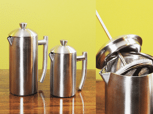 insulated french press coffee makers