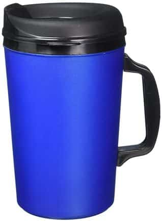34 oz Thermoserv Foam Insulated Coffee Mug