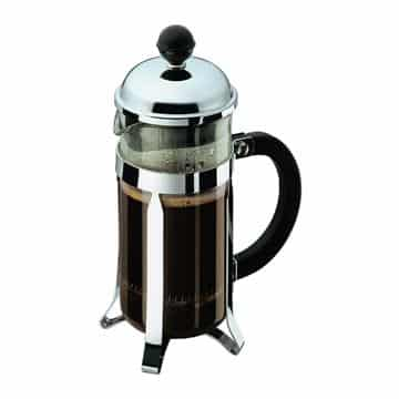 Bodum Chambord 3 Cup Shatterproof French Press