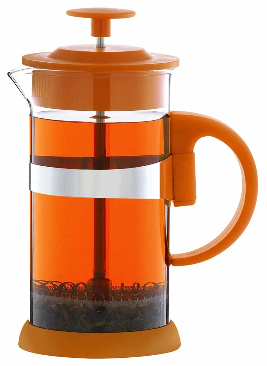 Grosche Zurich French Press Coffee and Tea Maker