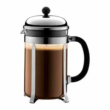 Bodum Chambord 51 oz French Press Coffee Maker - 12 cup