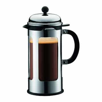 Bodum Chambord 8 Cup Double Wall Thermal Coffee Maker