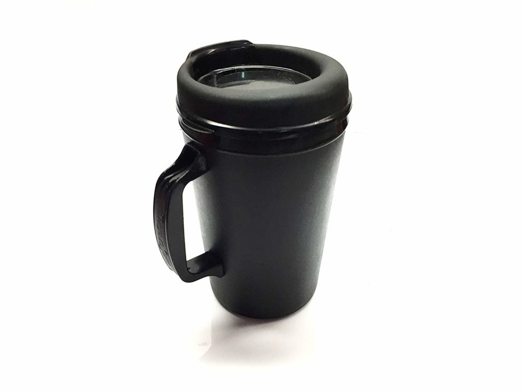 20 oz Thermoserv Foam Insulated Coffee Mug