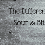 The Difference Between Sour & Bitter Coffee