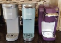 Difference Between Keurig K-Mini, K-Mini Plus, K15
