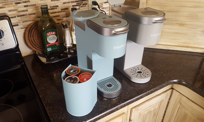 Keurig K-Mini vs K-Mini Plus